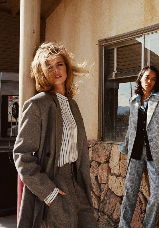Samara Weaving, Laura Harrier and Maude Apatow - ELLE Magazine 2020 (more photos)