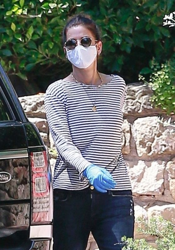 Sandra Bullock - Out in Los Angeles 05/02/2020