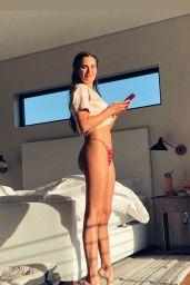 Sara Sampaio in Bikini 05/31/2020