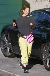 Sarah Paulson - Returns Home in LA 05/28/2020