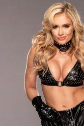 Scarlett Bordeaux - WWE 2020 Photoshoot