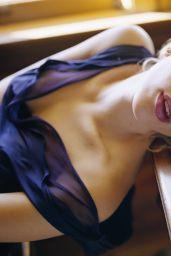 Scarlett Johansson – Top 5 Images w19y20