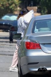 Selena Gomez - Out in Los Angeles 05/09/2020