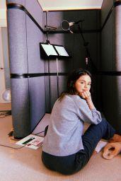 Selena Gomez - Social Media 05/04/2020