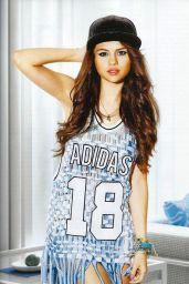 Selena Gomez - Top 5 Images w19y20