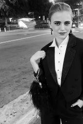 Sierra McCormick - Personal Photos 05/27/2020