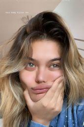 Sofia Jamora - Social Media 05/20/2020