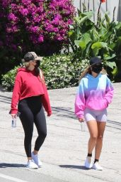 Sofia Richie - Out in Malibu 05/20/2020