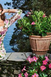 Sofia Vergara - Dolce & Gabbana Campaign Spring/Summer 2020