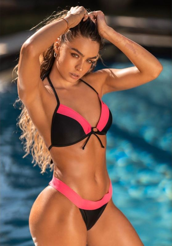 Sommer Ray Bikini Photoshoot May 2020