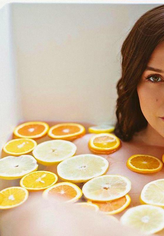 "Sophia Bush - ""Citrus"" Photoshoot April/May 2020"