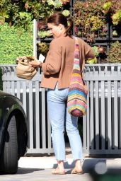 Sophia Bush - Out in Beverly Hills 05/14/2020