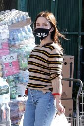 Sophia Bush - Out in West Hollywood 05/21/2020