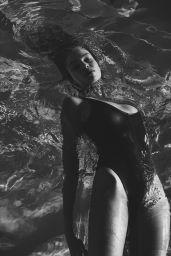 Stella Maxwell - V Magazine 05/21/2020 Photoshoot