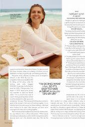 Stephanie Gilmore - ELLE Australia May 2020 Issue