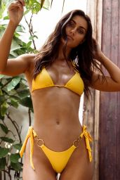 Stephanie Rayner - Bahimi Swimwear 2020