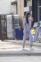 Tatiana Santo Domingo - Out in London 05/26/2020