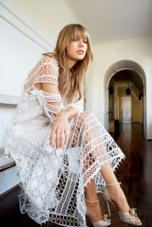 Taylor Swift - Glamour Magazine March 2014