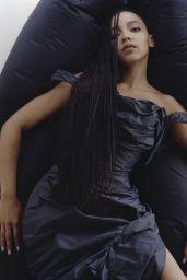 Tinashe - Indie Magazine 05/04/2020 Photos
