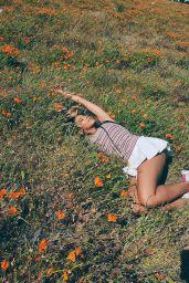 Tinashe - Personal Photos 05/10/2020