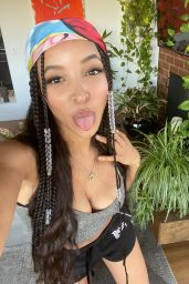 Tinashe - Social Media 05/06/2020