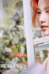 "Twice - 9th Mini Album ""More & More"" Teaser and Concept Photos 2020"