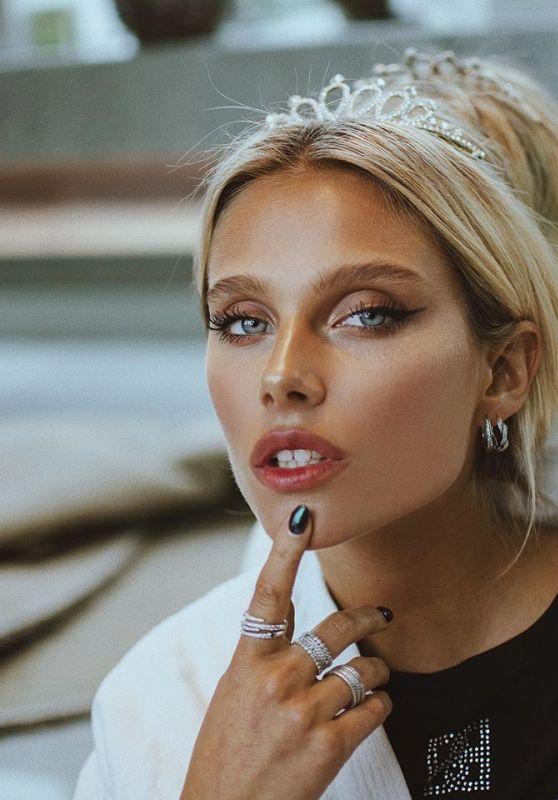 Valentina Zenere - Photoshoot May 2019