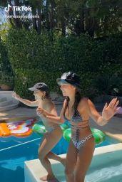 Vanessa Hudgens in Bikini 05/03/2020