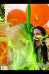 Victoria Justice - 2020 Nickelodeon Kids Choice Awards