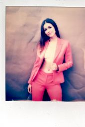 Victoria Justice - Personal Photos and Videos 05/29/2020
