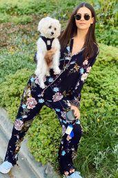 Victoria Justice - Social Media 05/07/2020