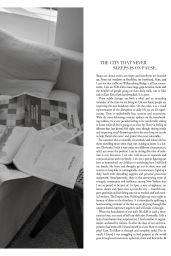 Victoria Lee – Harper's Bazaar Australia June/July 2020 Issue