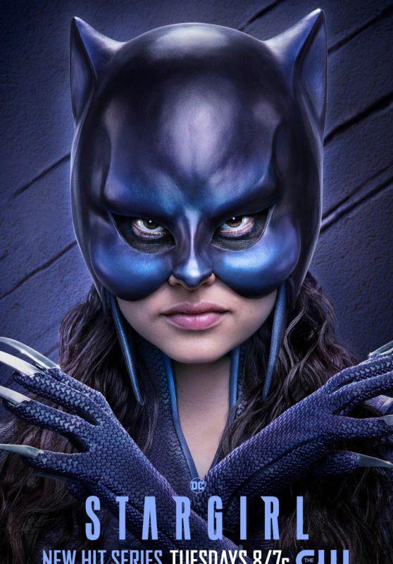 """Yvette Monreal - """"Stargirl"""" Promo Poster"""