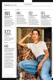 Zoë Kravitz - Vanity Fair UK June 2020 Issue