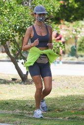 Alessandra Ambrosio - Out in Santa Monica 06/06/2020