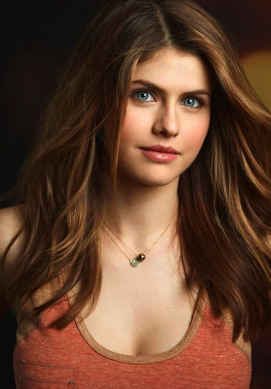 Alexandra Daddario - Instagram Photos 06/06/2020