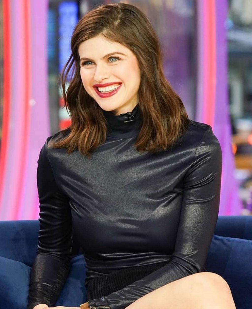 Alexandra dadario