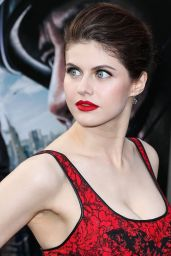 Alexandra Daddario Instagram Photos 06/09/2020