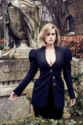 Alice Eve - The Laterals Issue #04: The Phenomonals Issue 2020