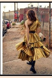 Alison Brie – Social Media Pics 06/08/2020