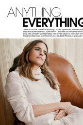 Amanda Peet - Emmy Magazine June 2020 Issue