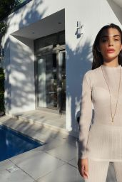 Amy Jackson - Instagram Photos and Video 06/08/2020