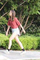 Ana De Armas - Out in Brentwood 06/04/2020