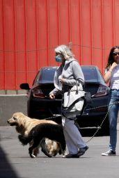 Ana de Armas - Out in Los Angeles 06/16/2020