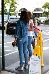 Ana De Armas - Shopping in LA 06/05/2020