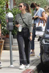 Ana De Armas Street Style 06/20/2020