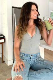 Anastasia Ashley – Social Media Photos and Videos 06/09/2020