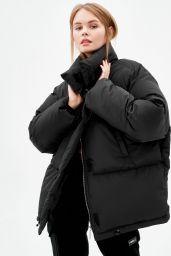 Anastasiya Scheglova - Feelz Ru Spring 2020