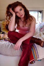 Annalise Basso - Social Media Photos and Video 06/04/2020