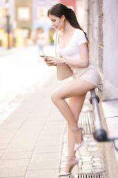 Ariadna Majewska Photos 06/13/2020